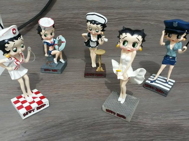 Bonecas Betty Boop