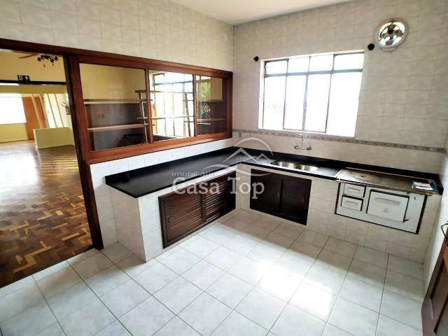 Apartamento para alugar com 4 dormitórios em Oficinas, Ponta grossa cod:2657 - Foto 6
