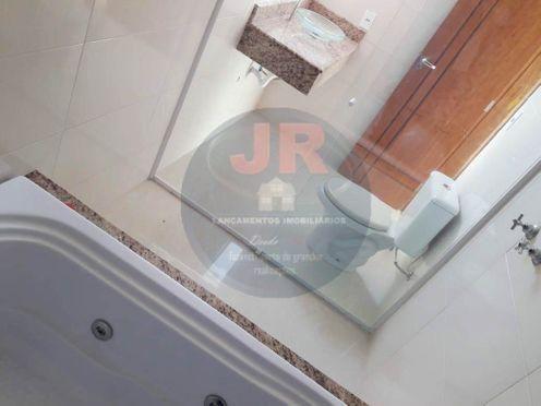Casa à venda com 4 dormitórios em Bairro alto, Curitiba cod:SB257 - Foto 20