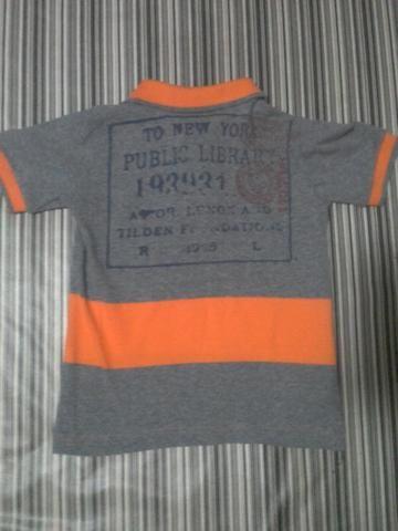 Três Camisas Originais Pivete - Foto 4
