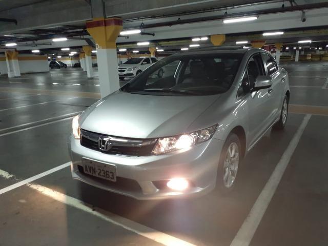 Honda Civic EXS 1.8 2012 - Foto 2