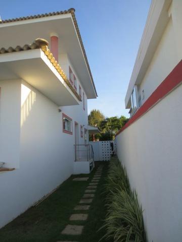 Casa em Alphaville Litoral Norte II com 5|4, 02 vagas e 216m² - Foto 3