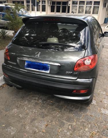 Peugeot 207 1.4 2009 - Foto 2