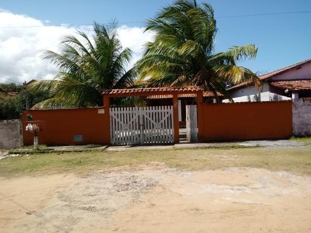 Vendo Casa em Nova Viçosa no bairro Alcione no sul da Bahia a 150m da praia lugar comum - Foto 19