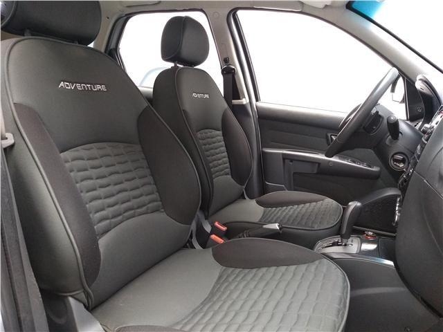 Fiat Palio 1.8 mpi adventure weekend 16v flex 4p automático - Foto 10