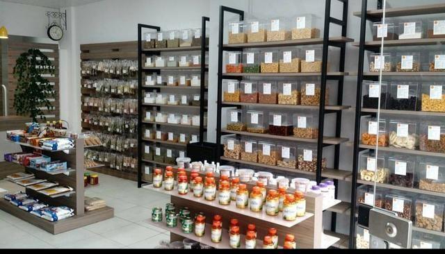 Vende-se loja completa (estrutura) - Foto 2