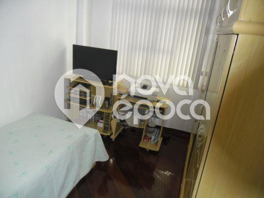 Apartamento à venda com 2 dormitórios em Braz de pina, Rio de janeiro cod:ME2AP10581 - Foto 6