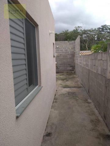 Casa com 2 dormitórios à venda, 53 m² por R$ 230.000 - Vila Pedroso - Votorantim/SP - Foto 18