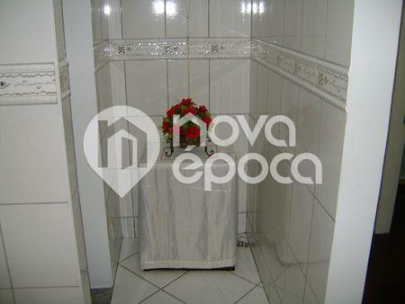 Apartamento à venda com 2 dormitórios em Braz de pina, Rio de janeiro cod:ME2AP10581 - Foto 13