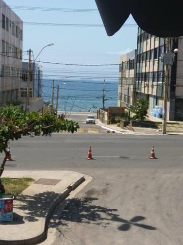 Apartamento em Amaralina com vista mar, preço excelente