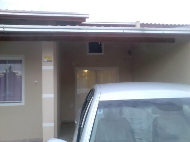 Casa Temporada Praia Itajuba - Barra Velha / SC, 2 quartos sala cozinha banheiro garagem - Foto 14