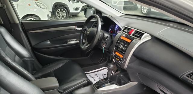 Honda City EX AT - Foto 3