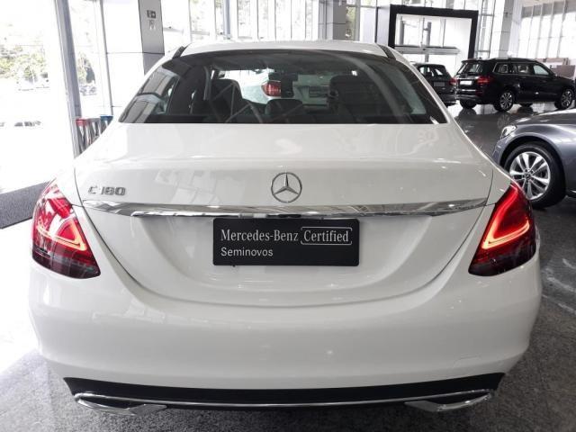 Mercedes C 180 EXCLUSIVE 4P - Foto 4