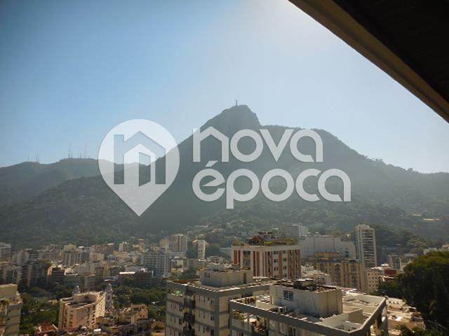 Apartamento à venda com 5 dormitórios em Lagoa, Rio de janeiro cod:LB5AP28814 - Foto 9