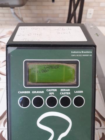 Alinhador de direção laser - Foto 6