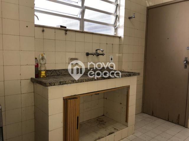Apartamento à venda com 2 dormitórios em Cosme velho, Rio de janeiro cod:LB2AP29207 - Foto 20