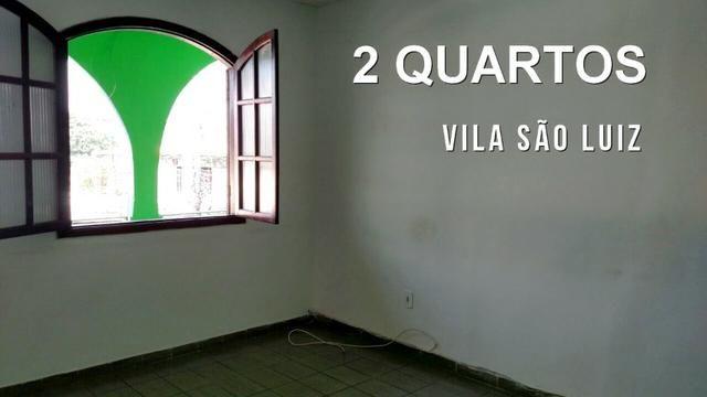 Alugo 2 quartos na Vila São Luiz Caxias RJ