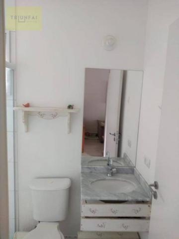 Casa com 2 dormitórios à venda, 53 m² por R$ 230.000 - Vila Pedroso - Votorantim/SP - Foto 14