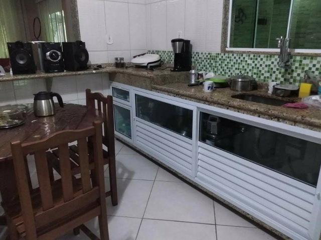 Itacuruça 2qts suite Cond. Solar Itacuruça - Foto 15