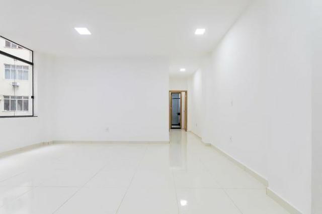 Centro da Cidade 2 qtos 75m² iptu,prédio com elevador (Reformado) - Foto 19