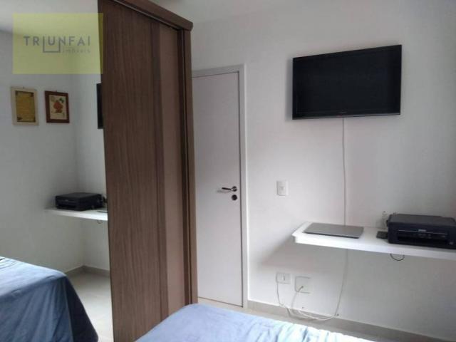 Casa com 2 dormitórios à venda, 53 m² por R$ 230.000 - Vila Pedroso - Votorantim/SP - Foto 11