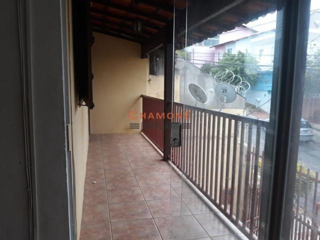 Casa à venda com 3 dormitórios em Serrano, Belo horizonte cod:5927 - Foto 15