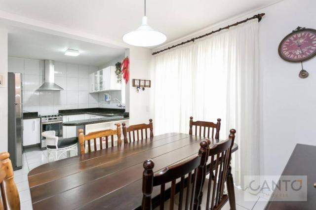 Sobrado com 3 dormitórios à venda no pilarzinho/bom retiro, 135 m² por r$ 530 mil - Foto 7