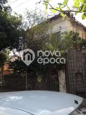 Terreno à venda em Maracanã, Rio de janeiro cod:AP0TR0979 - Foto 3