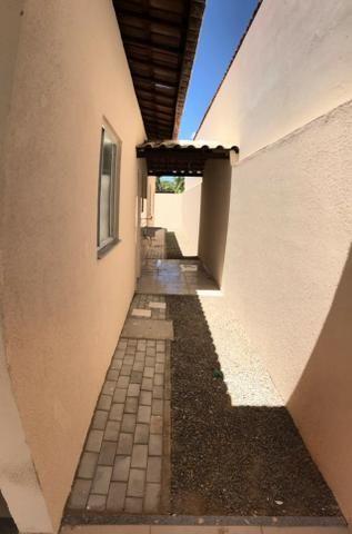 Casas prontas no Horto em Maracanaú excelente localização e documentação inclusa - Foto 7