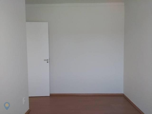 Alugue Apartamento de 67 m² (Villa das Paineiras, Jardim São Paulo II, Londrina-PR) - Foto 12