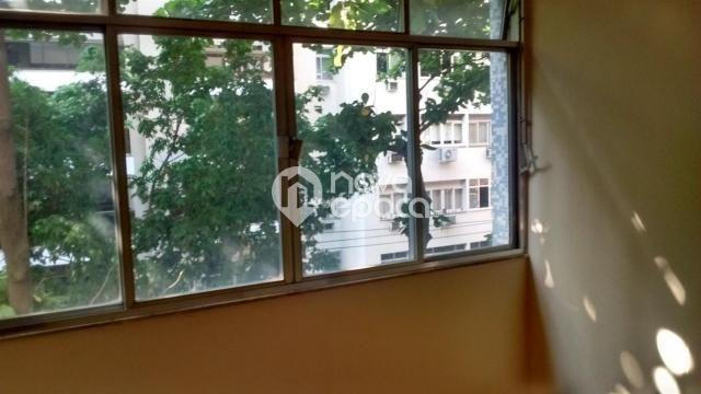 Apartamento à venda com 3 dormitórios em Tijuca, Rio de janeiro cod:CO3AP30711 - Foto 2