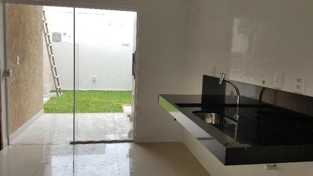 Oportunidade - Casa nova em Condomínio c/ saldo devedor do terreno - Foto 8