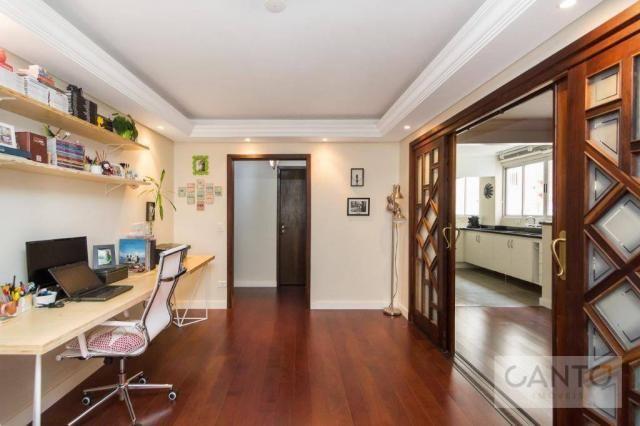 Apartamento garden com 3 dormitórios à venda no cristo rei, 157 m² por r$ 600 mil - Foto 17