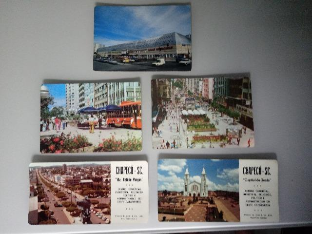 Cartões postais - Foto 4