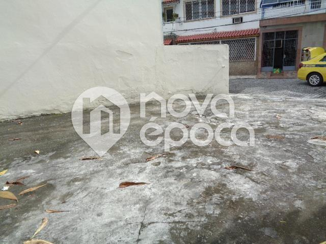 Terreno à venda em Tijuca, Rio de janeiro cod:SP0TR36672 - Foto 5