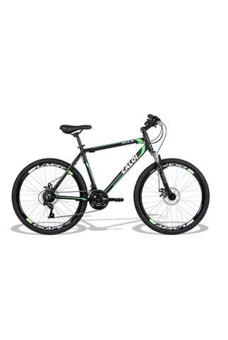 Vendo Bike Caloi HTX