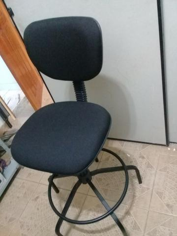 Cadeira Caixa