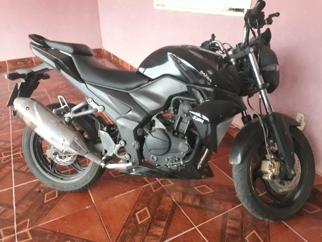 Moto 250 cc top