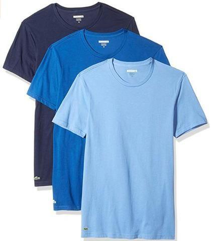 Camisetas Lacoste Original