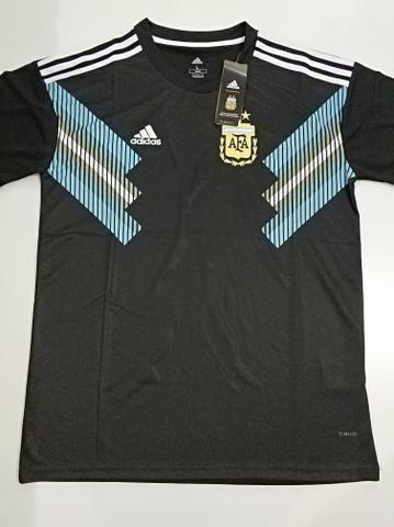 Camisa Argentina Away 18/19 - G