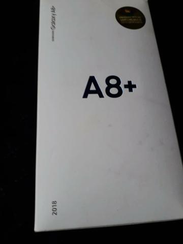 Samsung A8+ Plus