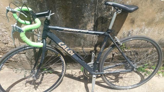 Bicicleta Caloi 10 venda ou troca