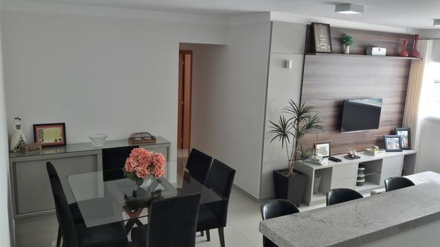 Apartamento no Santa Mônica