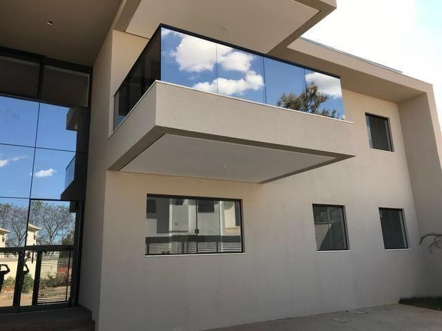 (JA)Apartamento com design diferenciado no Jardim Panorama