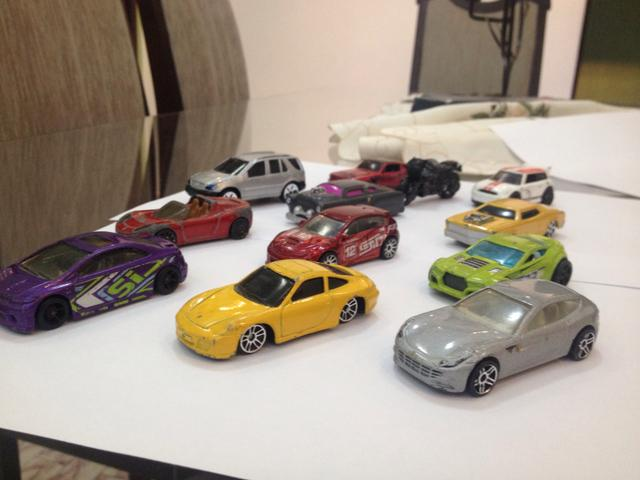 Carros da hot wheels