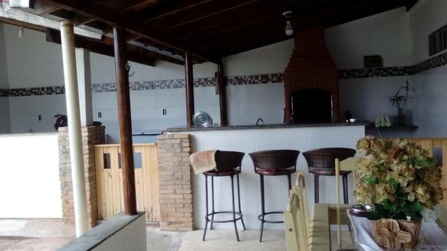 Chacara Est. S.Manoel 398 mil com 2 casas- aceita troca imovel