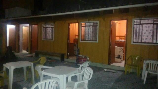 Balneário Costa Azul, quartos para temporada