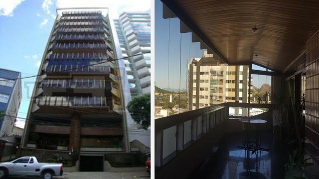 Exclusivo   4 quartos 3 suítes   200m²   2 vagas   sol da manhã - Bento Ferreira