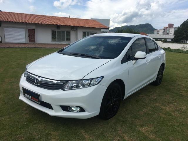 Honda Civic LXS 1.8 Mec