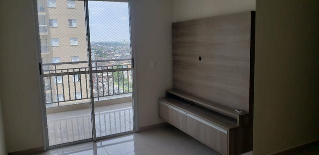Lindo Apartamento 03 Quartos - Boulevard do Parque - Santos